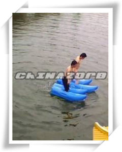New Inflatable Airtight Water Walking Shoe Wholesale Price pictures & photos