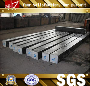 JIS Hot Rolled Steel Billets pictures & photos