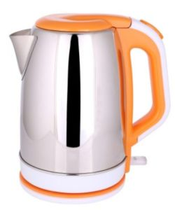 New Model 1.8L Cordless Kettle
