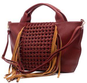 Designer Women Handbags Fashion Designer Handbags Nice Discount Leather Handbags pictures & photos