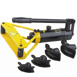 Hand Pipe Bender / Compact Bender pictures & photos