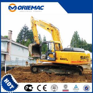 Sany 5ton 6ton Sy55 0.21m3 Crawler Excavator pictures & photos