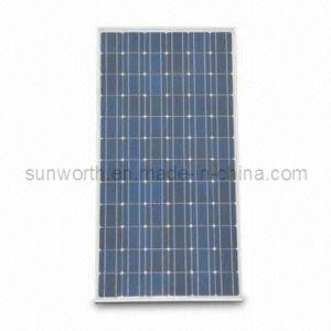 180W,190W,200W Monocrystalline Solar Panel