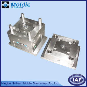 ABS Plastic Mould Making From Ningbo pictures & photos
