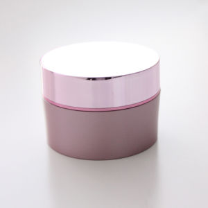 15g 30g 50g 80g Acrylic Plastic Jar Cosmetic Cream Jar pictures & photos