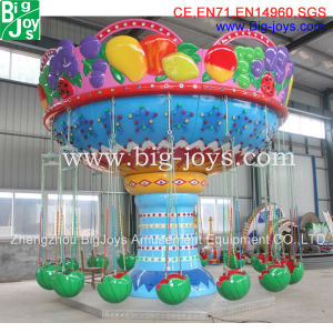Fruit Flying Chair for Park Use (BJ-FC005) pictures & photos