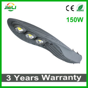 High Quality Outdoor Project 3X50W LED Street Light pictures & photos
