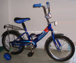 "16"" Steel Frame Children Bicycle (BF1604) pictures & photos"