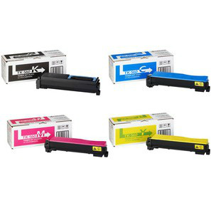 Toner Cartridge Color Tk560 for Kyocera Fs-C5300dn/5350dn pictures & photos