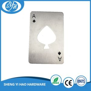 Die Casting Zinc Wall Mounted Bottle Openers pictures & photos
