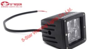 12W 3D CREE Jeep Head Light pictures & photos
