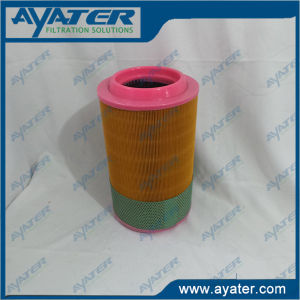 Ayater Supply Atlas Copco Spare Parts Compressor Air Filter 1621737600 pictures & photos