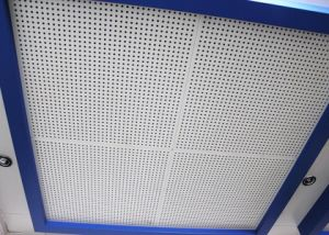 Aluminum Perforated Metal Sheet for Wall Decoration pictures & photos