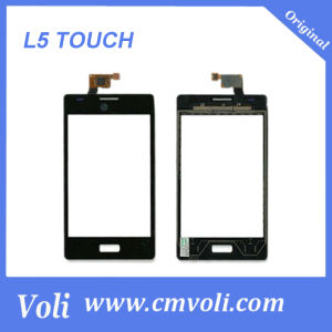 Cell Phone Touch for LG L5 Touch Screen pictures & photos
