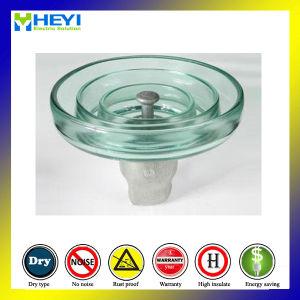IEC 100kn Disc Insulator Glass U100 pictures & photos