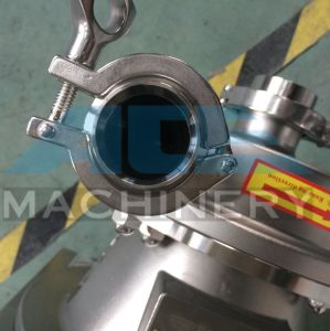Stainless Steel Food Grade Round Cover Centrifugal Pump (ACE-B-K2) pictures & photos