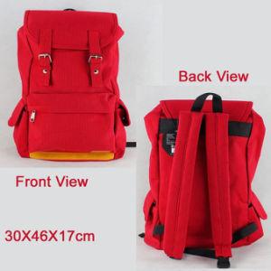 Corduroy Kids Child Children Student School Bag School Backpack pictures & photos