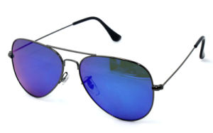 Avitor Metal Sunglasses and Polarized Sunglasses (3025) pictures & photos