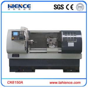 Professional CNC Machinery Lathe Horizontal Metal Lathe Turret Manufacturer Ck6150A pictures & photos