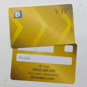 ISO 14443A Original Contactless S70 Card Full Color