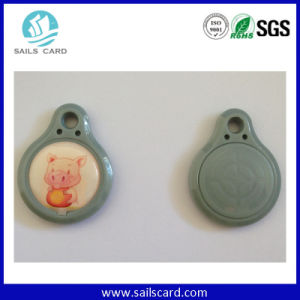 ABS Atmel T5577 Access Control RFID Tag pictures & photos