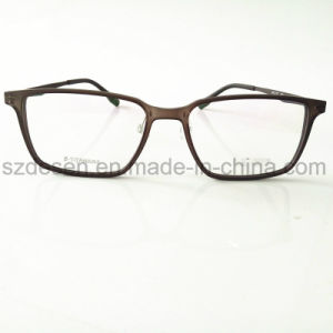 China Wholesale Fashion Acetate Optical Frames for Woman and Man pictures & photos