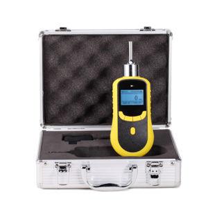 Portable Nitric Monoxide Toxica Gas Detector-NO pictures & photos