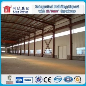 Prefabricated Steel Structure Building Shopping Mall for Malaysia Market in Malaysia pictures & photos
