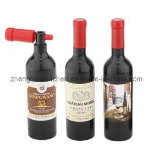 Easy Wine Bottle Opener (600712) pictures & photos