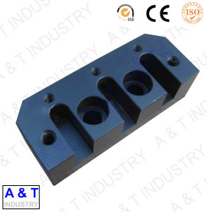 Customized Per Drawing/Sample/Stainless Steel/Brass/Aluminum Central Machinery Parts China Factory pictures & photos