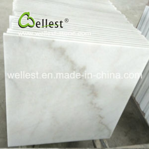 China White Marble for Villa/House/Hotel Flooring and Wall Cladding pictures & photos