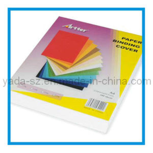 Paper Binding Cover (YD-12) pictures & photos
