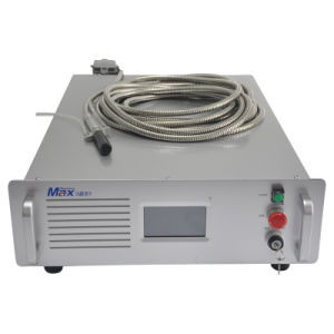 30W Continuous Wave Fiber Laser Manufacture pictures & photos