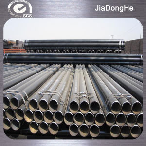 4 Schedule 40 Steel Pipe pictures & photos