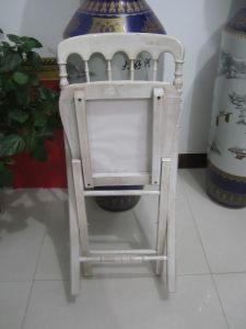 Orbit Foldable Napoleon Chair