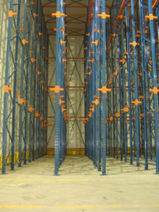 Perfect Drive in Pallet Racking (EBIL-GTHJ) pictures & photos