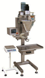 Auger Filler pictures & photos