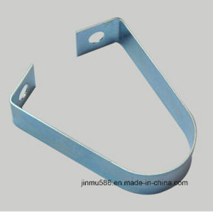 Sprinkler Clamp with Nut-Chinafore/Hose Clamp/Pipe Clamp/Wire Clamp (3/4′′) pictures & photos