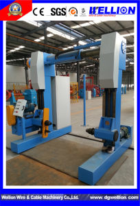 Copper Wire Extrusion Equipment pictures & photos
