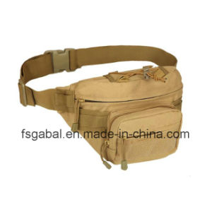 Waist Fanny Pack Belt Tactical Military Travel Hiking Running Bag pictures & photos