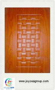 Melamine HDF/MDF Door Skin pictures & photos