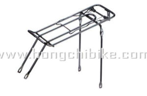 Bicycle Accessories Bicycle Part of Steel Rear Carrier (HC-62502R) pictures & photos