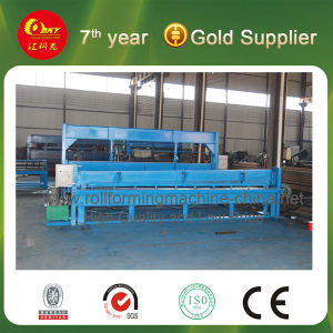 Bending Machine 4-6 M Hydraulic System pictures & photos