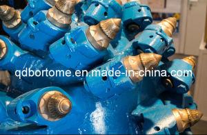 Tungsten Carbide Round Shank Bits for Mining Machine