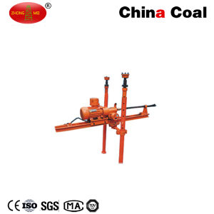 High Quality Khyd75dia Portable Electric Rock Drill pictures & photos