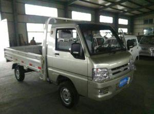 1 Ton Vegetable Load Capacity 4X2 Hybrid Mini-Truck