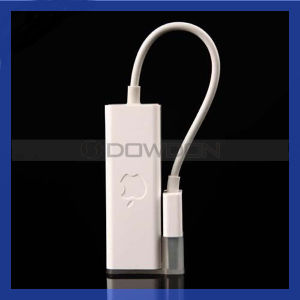 USB Ethernet Network LAN Adapter for Apple MacBook Air pictures & photos