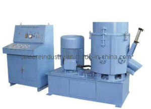 PE PP Film Agglomerator (SAL) pictures & photos