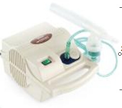 403b Air Compress Nebulizer for Breathing Aid pictures & photos