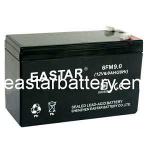 Smf Battery 12V 9ah pictures & photos